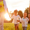 Parenting Alert! 6 Safety Guidelines for Kid's Outdoor Games