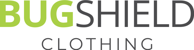 BugShield Clothing | Mosquito Repellent | EPA Approved