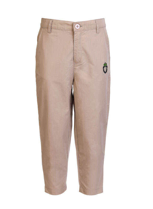 bugshield mosquito repellent trouser big front