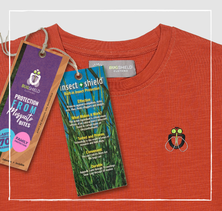 boy bugshield mosquito repellent light rust banner A